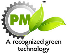 PM - A recognized Green Technonlgy
